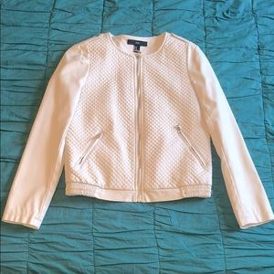 Forever 21 Faux Leather Jacket NWOT Size M
